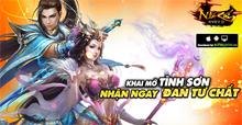 Khai Mở Tĩnh Sơn - Nhận Ngay Đan Tư Chất