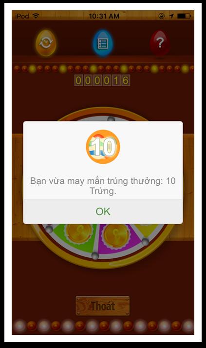 [Hướng Dẫn] Cài đặt App SohaGame Hưởng Ngàn Ưu Đãi - 5