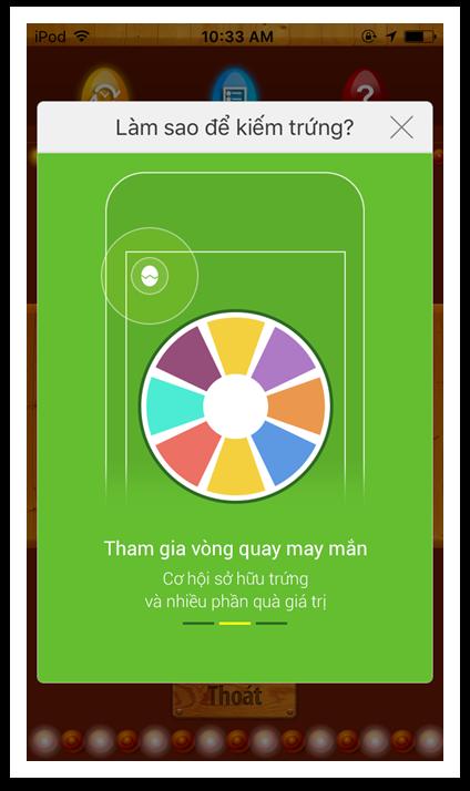 [Hướng Dẫn] Cài đặt App SohaGame Hưởng Ngàn Ưu Đãi - 6