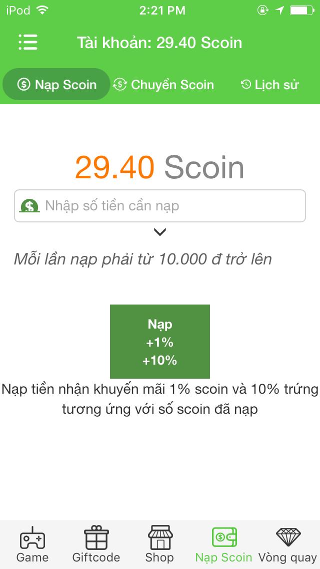 Khám phá các tiện ích từ việc sử dụng app SohaGame - 4