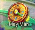 [Hoạt Động] Vòng Quay May Mắn - 1