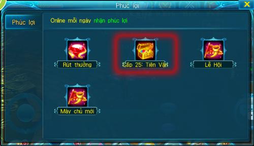 [Hệ Thống] - Tiên Vận - Thần Kiếm 3D - 2