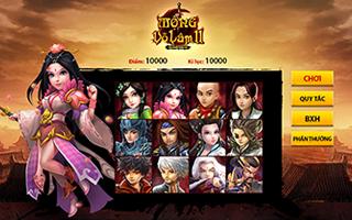 """Cùng """"khoe"""" số điểm kỷ lục trong minigame Landing Mộng Võ Lâm 2"""
