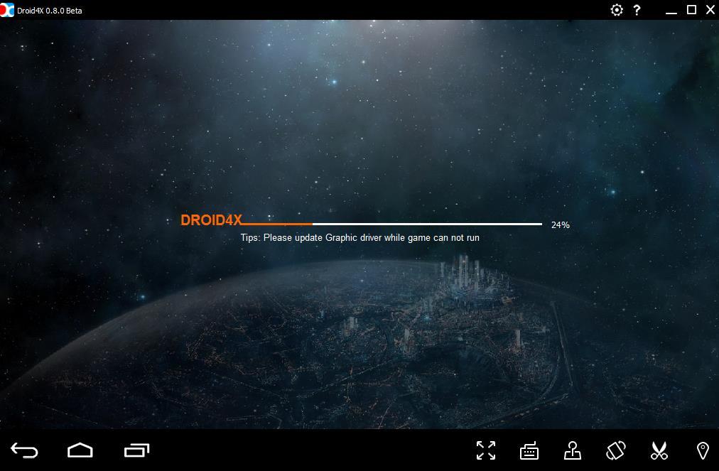 [Hướng dẫn] Chơi game trên PC bằng phần mềm giả lập - 1