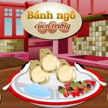 Game Bánh ngô