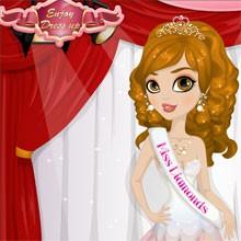 Game Hoa hậu thế giới