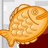 Game Làm bánh cá