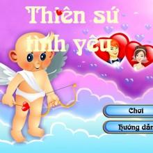 Game Thiên sứ tình yêu!
