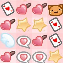 Game Trò chơi tình yêu