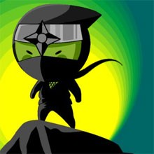 Game Cuộc chiến Ninja