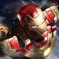 Game Iron Man Chiến Đấu