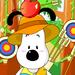 Game Snoopy Bắn Tên
