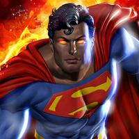 Game Superman Bảo Vệ Thành Phố