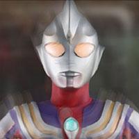 Game Ultraman Lái Máy Bay