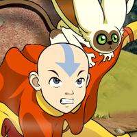 Game Avatar Vs Zuko