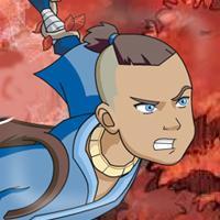 Game Avatar Vượt Rừng