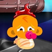 Game Chú Khỉ Buồn Ở Tailisman