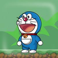 Game Doraemon Phiêu Lưu Rừng Xanh