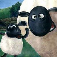 Game Ghép Hình Shaun The Sheep