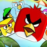 Game Hủy Diệt Angry Bird