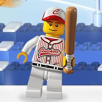 Game Lego Chơi Thể Thao