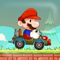 Game Lối Đi Của Mario