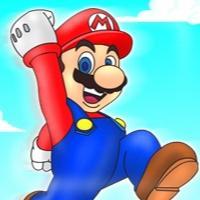 Game Mario Vượt Quái Vật