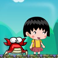 Game Maruko Phiêu Lưu