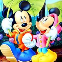 Game Mickey Và Minnie Phiêu Lưu 3