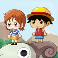 Game One Piece Đảo Hải Tặc