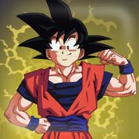Game Phong Cách Goku