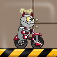 Game Robot Tìm Đường