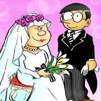 Game Sinh Nhật Nobita