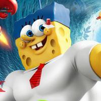 Game Spongebob Tìm Vật