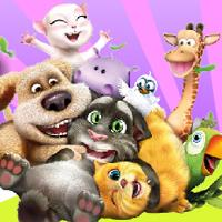 Game Thế Giới Của Mèo Tom