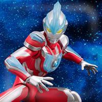 Game Ultraman Tìm Cặp