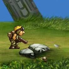 Game Rambo Lùn