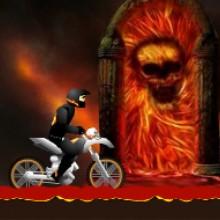 Game Đua xe địa ngục
