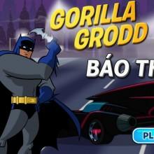 Game Gorilla báo thù