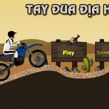 Game Tay đua địa hình