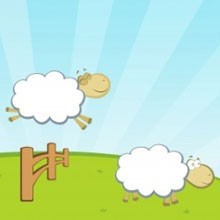 Game Nhảy Cừu