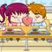 Game Hôn nhau quán cafe