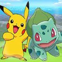 Game Pokemon Giao Chiến