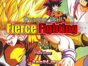 Game 2.6 Dragon Ball Fierce Fighting