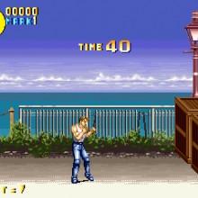 Game Blazers Karate