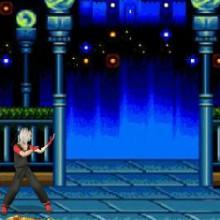 Game Cao thủ đường phố