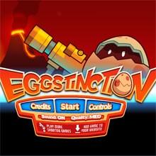 Game Chiến binh trứng