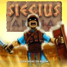 Game Đấu trường Siegius
