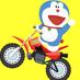 Game Doraemon đua xe