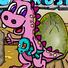 Game Khủng long tìm trứng